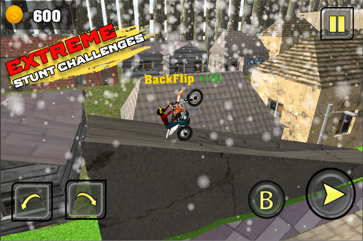Real Bike Stunt - Moto Racing 3D 1.0.9 screenshots 3