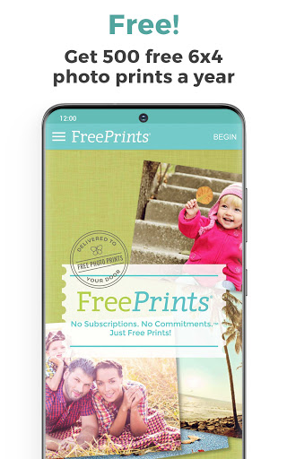 FreePrints - Free Photos Delivered android2mod screenshots 6