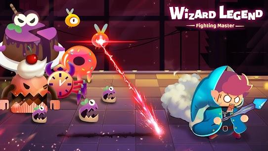 Wizard Legend: Fighting Master 2.1.4 1