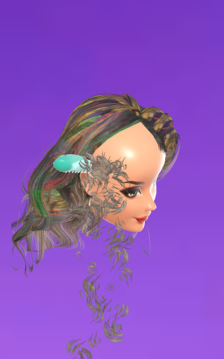 Doll Makeover  screenshots 12