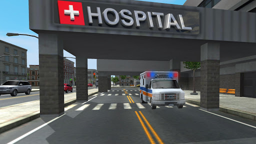City Driving 3D 3.1.4 Screenshots 6