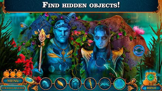 Hidden Objects - Secret City 3 (Free to Play) 1.0.11