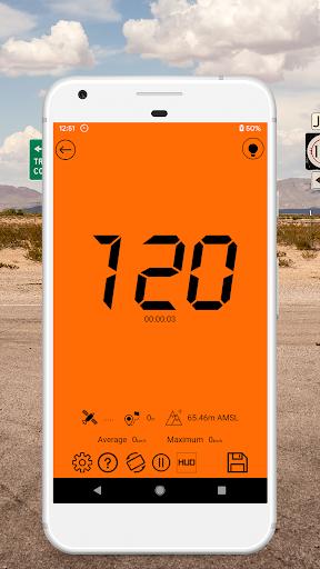 GPS Speedometer : Odometer: Trip meter + GPS speed 1.1.7 Paidproapk.com 3