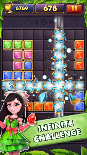 Block Puzzle Gems Classic 1010 8.6 screenshots 3