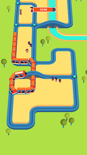 Train Taxi 1.4.12 screenshots 1