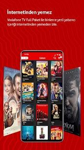 Vodafone TV 5