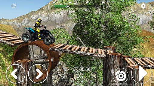 Trial Bike Race 3D- Extreme Stunt Racing Game 2020 1.1.1 screenshots 5
