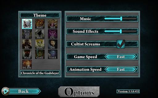 Ascension: Deckbuilding Game apkpoly screenshots 18