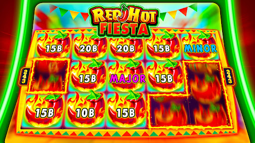 Jackpot Master Slots screenshots 11