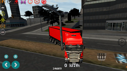 Real Truck Simulator 3D For PC Windows (7, 8, 10, 10X) & Mac Computer Image Number- 8