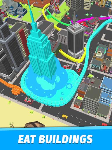 Boas.io Snake vs City 1.5.50 screenshots 7