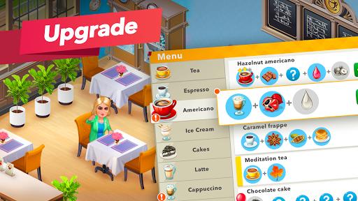 My Cafe u2014 Restaurant game filehippodl screenshot 4