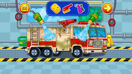 Car wash  screenshots 9