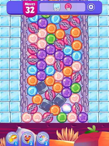 Angry Birds Dream Blast - Bubble Match Puzzle 1.30.1 screenshots 22