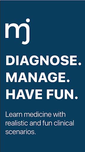 Clinical Sense - Improve Your Clinical Skills 3.1.2 Screenshots 1