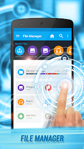 Download Manager for Android Mod 5.10.14003 Apk [Unlocked] 2