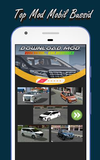 Download Mod Mobil Bussid 1.1 Screenshots 2