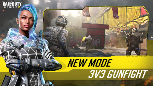 Call of Dutyu00ae: Mobile - Garena 1.6.21 screenshots 17