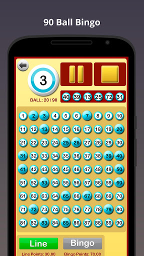 Bingo at Home  Screenshots 3
