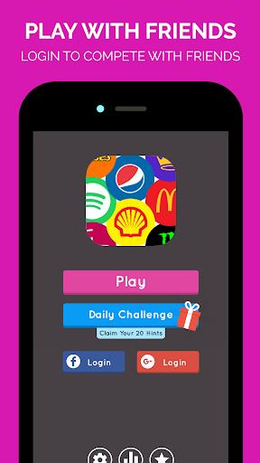 Brand Logo Quiz: Multiplayer Game 2.5.1 Screenshots 4