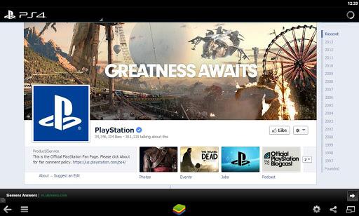 News For PS4 1.0 Screenshots 3