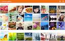 screenshot of Samsung Camera Manager App