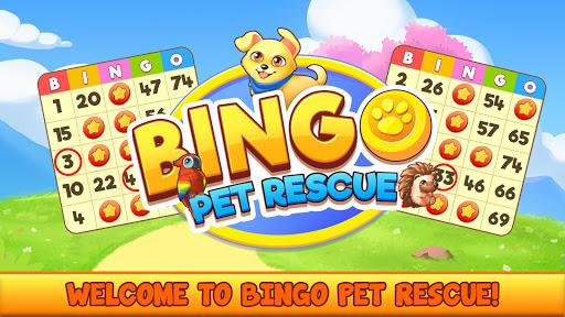 Bingo Pet Rescue  screenshots 1