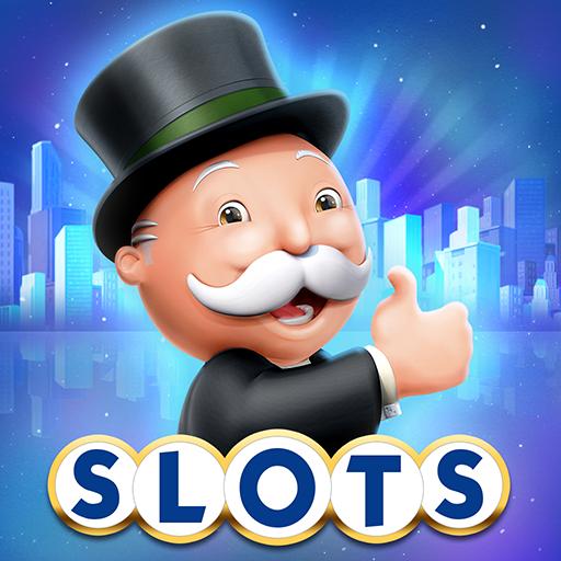 Baixar MONOPOLY Slots Free Slot Machines & Casino Games para Android