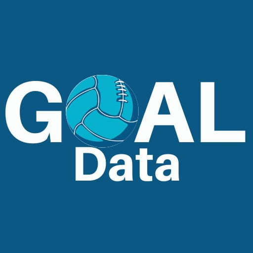 Logo de Goal Data.