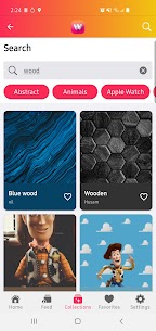 Wallpapers Central (MOD APK, Premium) v2.1.4 3