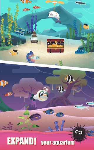 Puzzle Aquarium apkdebit screenshots 9