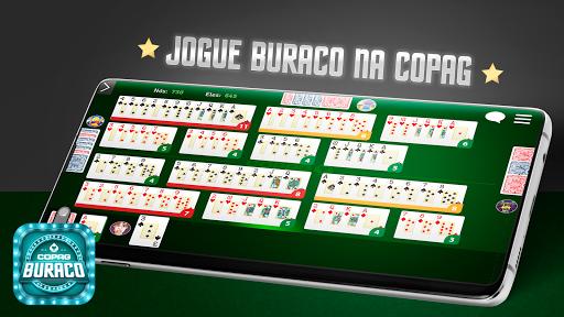 Buraco - Copag Play  screenshots 1