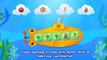 Free toddler games for 2,3 year olds baby learning