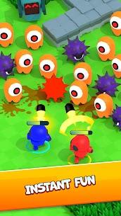Swarmageddon: Co-op Arcade Shooter MOD (Unlimited Bullets) 5
