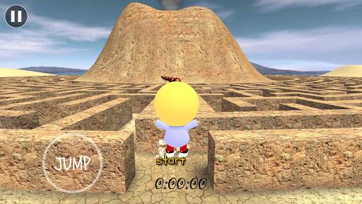 3D Maze / Labyrinth  Screenshots 16