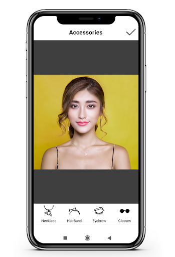 Body Editor - Slim Face & Body, Body Shape Editor  screenshots 7