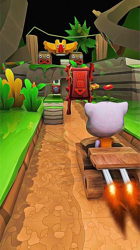 Mighty Tom Hero Rush Crazy Games 2021 screenshots 3