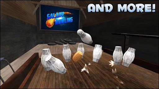 Galaxy Bowling 3D Free screenshots 13
