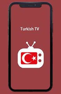 Turkish TV Free 2