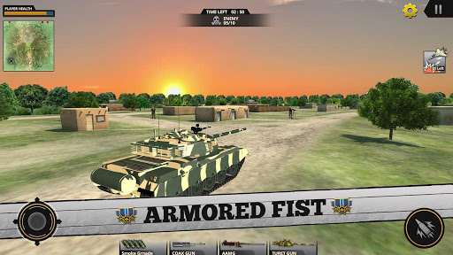 The Glorious Resolve: Journey To Peace - Army Game apkdebit screenshots 5
