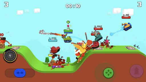 BOOM Tank Showdown android2mod screenshots 15