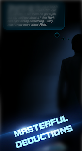Murder Mystery 2: A Criminal Case