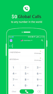 Free Calls - International Phone Calling App