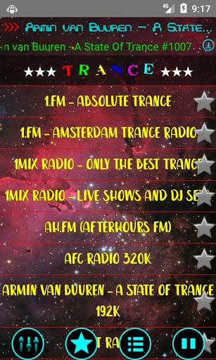 Underground Music Radio ZXSoft  screenshots 1