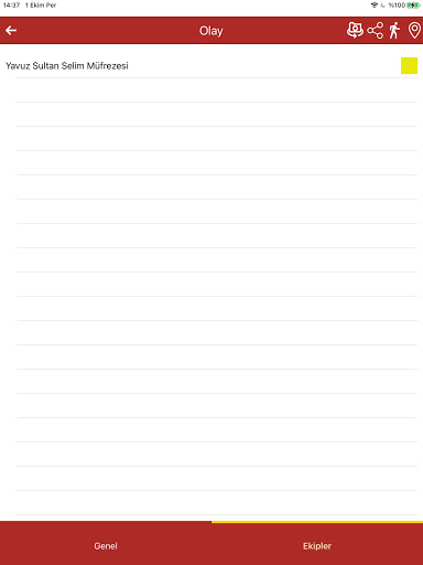 İBS Mobil screenshot 9
