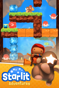 Starlit Adventures Screenshot