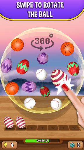 Match Triple Ball - Match Master 3D Tile Puzzle 1.0.1 screenshots 2