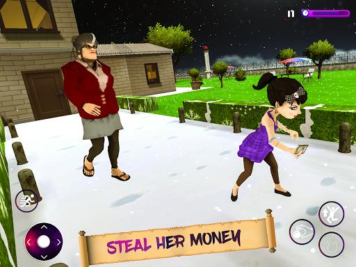 Scary Evil Teacher 3D Game Creepy Spooky Game 2020 3.2 screenshots 10
