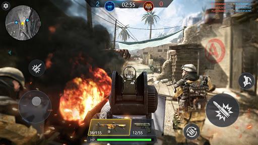 FPS Online Strike - Multiplayer PVP Shooter 1.1.18 screenshots 6