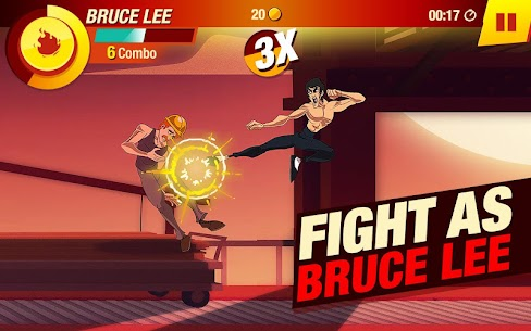 Bruce Lee: Enter The Game Mod Apk (Unlimited Money) 5